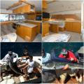 Fishing and Catching with us