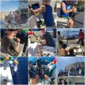 We had the PLEASURE of fishing with Cabo Magic. I was in charge of booking a trip for 4x dads and 8x kids (ages 4 - 8). About half of the people I contacted during my research didn't want to help, and the other half tried to convince me to book a $5k - $6k charter. Cabo Magic immediately stood out. Lori called me .. we spent 30 minutes on the phone going over EXACTLY how I wanted my charter set-up. When the call was nearing a close, I asked Lori for some more time to hear back from other sportfishing operations - Since I was booking for 4x families, I wanted to make sure that I did my due diligence. Lori RESPECTFULLY allowed me to continue my search - No hard sell, no